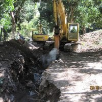 West Coast Water Supply Project - Lot 1